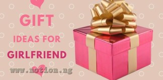 Best Gift For Girlfriends