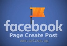 Create Post For Facebook Page