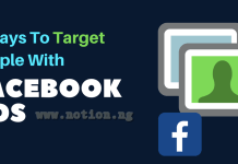 Facebook Ads How To Target