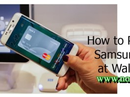 How to Use Samsung Pay at Walmart