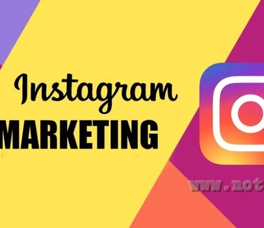 Insta Marketing