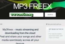 Mp3freex