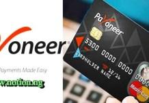 Payoneer Card Review