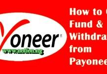 Payoneer Merchant Account