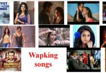 Wapking Mp3 Song