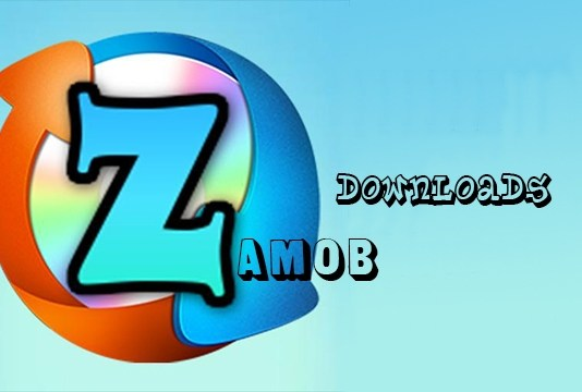 Zamob Music