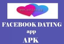 Download Facebook Dating App Apk
