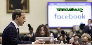 Facebook Political Ads