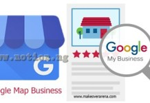Google Maps Business