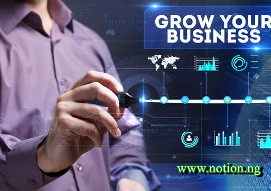 Ready To Grow Your Business