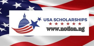 International Merit Scholarships In The USA