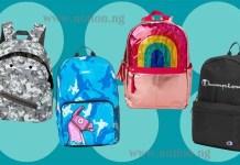 Small Backpacks For Kindergarten