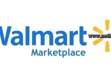 Walmart Marketplace Products