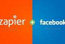 Facebook Ads Zapier