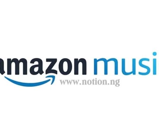 Amazon Music Streaming Platform