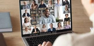 Online Video Calling Platform
