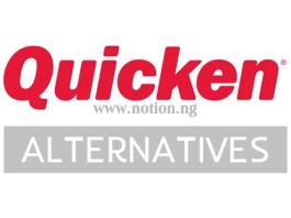 Quicken Windows Alternatives