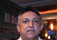 Jorge Acevedo ex titular de la SQCS, contra la pared
