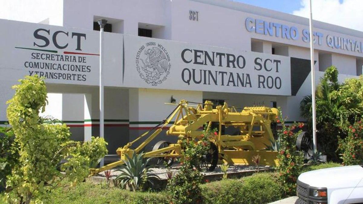 """Reparte SCT Quintana Roo 2 Mil Millones de Pesos a """"cuates"""""""