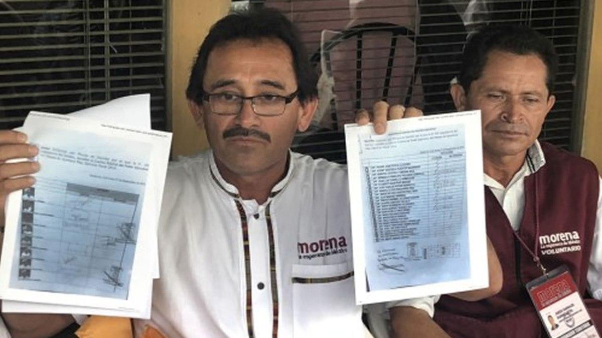 Denuncian a Marybel Villegas ante fiscalía por aprobar cuentas públicas de Borge