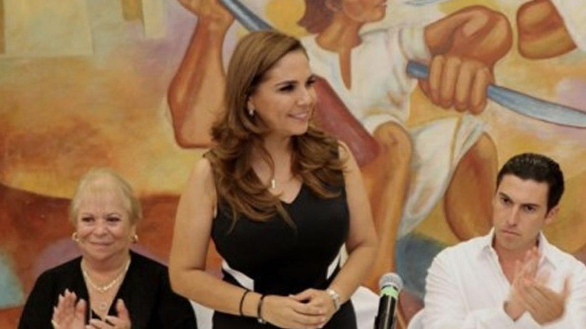 Mara Lezama logró el apoyo de regidores de morena en propuesta de Secretario del Ayuntamiento