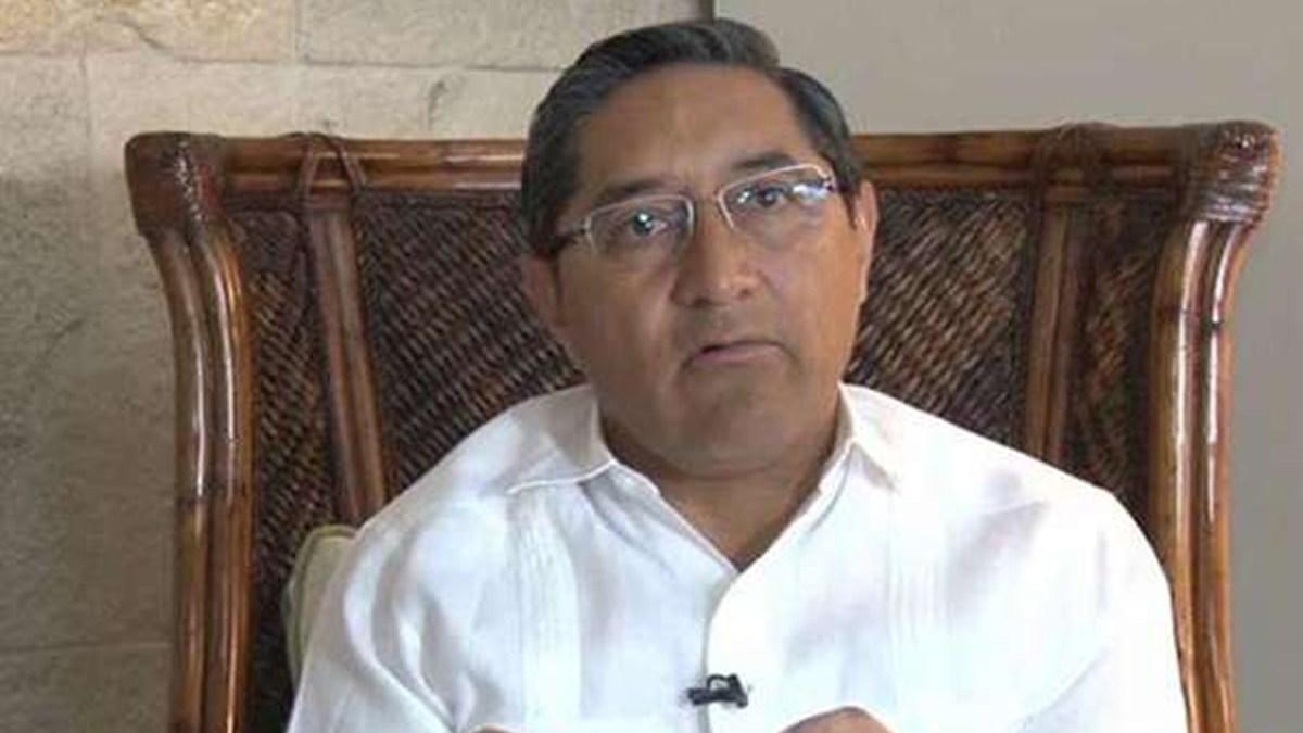 Juan Vergara tendrá que pagar 162 Millones de pesos de Multa al SAT