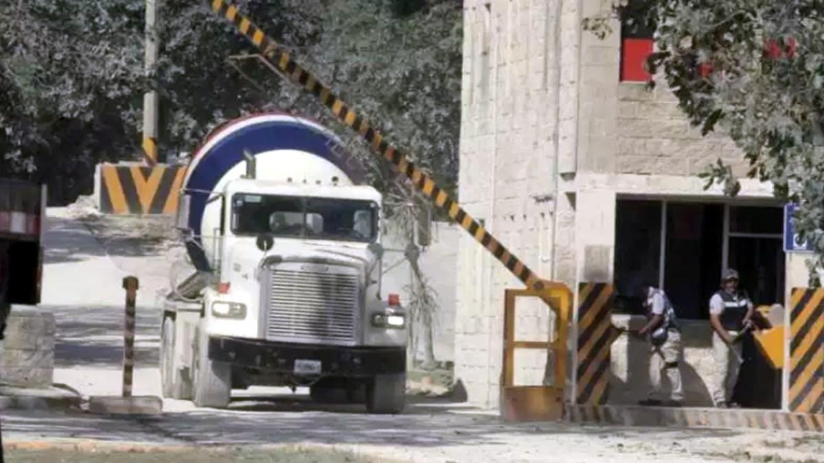PROFEPA clausura bloquera ABC después de trabajar 10 años en clandestinidad