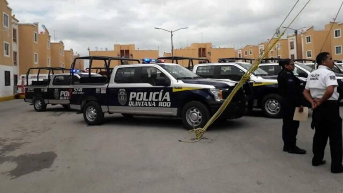 Benito Juárez, Solidaridad y OPB recibirán 50 MDP de Fortaseg