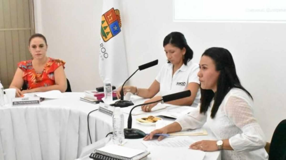 IEQROO verifica medidas de seguridad en la documentación electoral y el líquido indeleble