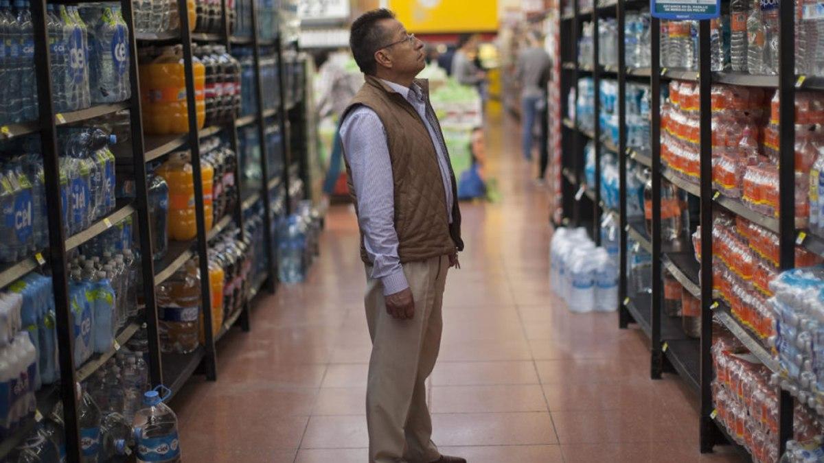 Inflación de abril, en su punto más alto en lo que va de 2019: Inegi