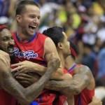 Puerto Rico clasifica para el Mundial al vencer a Venezuela