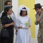 """Estrena la Película """"ROSAURA"""" en  Gala a Beneficio de la  Fundación Nacional para la Cultura Popular"""