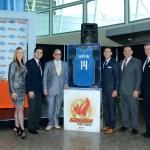Histórico Acuerdo Entre los Orlando Magic y Pan American Grain