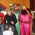 Grandes Eventos Llevó Parrandón al Hospital del Niño en Guaynabo