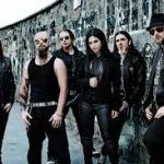 Banda de Rock Italiana Lacuna Coil a Presentarse por Primera Vez en Puerto Rico