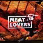 Este Próximo Sábado Se Celebra El Primer Festival de Carnes de Puerto Rico: Meat Lovers Fest