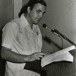 El Archivo General de Puerto Rico rinde homenaje al Dr. Fernando Picó