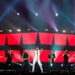 """Ricky Martin regresa a EE.UU. y Canadá con su exitoso """"One World Tour"""""""