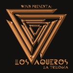 Wisin lanza su nuevo álbum Los Vaqueros: La Trilogía hoy 4 de septiembre