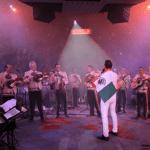 Continua en Guadalajara el gran éxito de la gira de David Bisbal por México