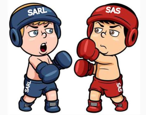 SAS-SArl