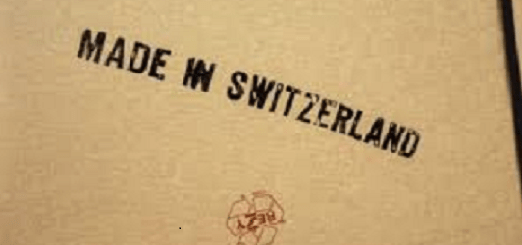 La Suisse toujours plus « innovante »