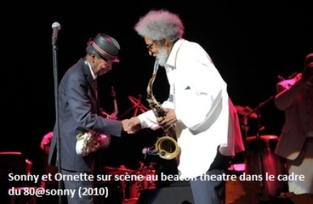 Sonny_Ornette beacon theatre 2010