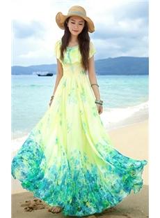 Tbdress Discount Chiffon Maxi Dresses For Women Online Waiting for You