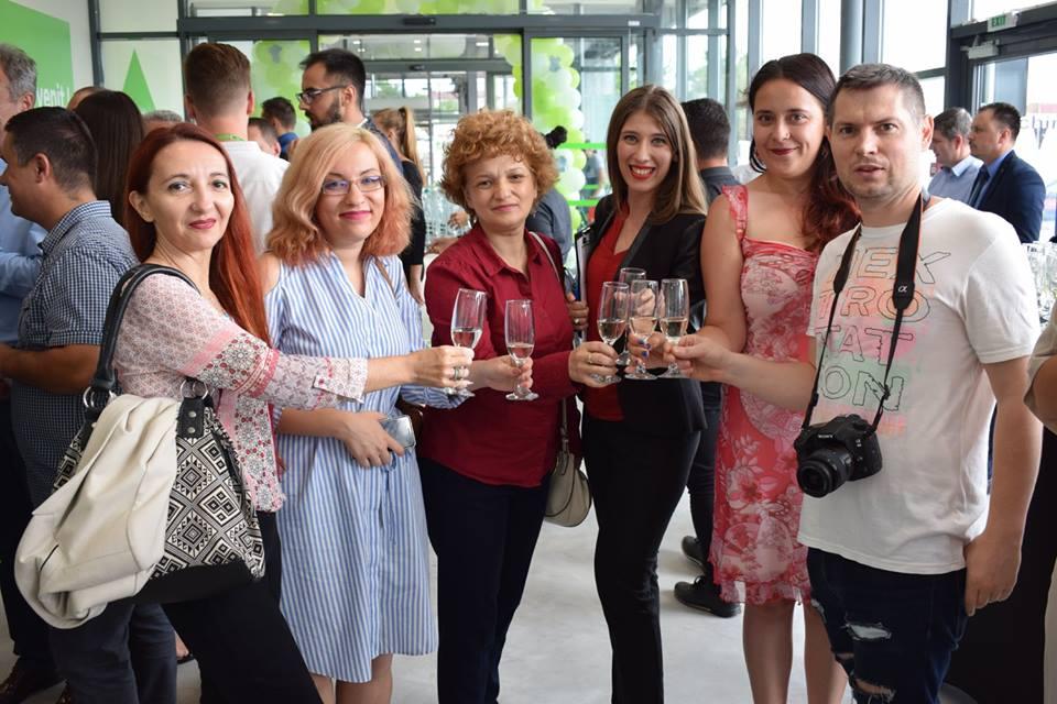 S-a deschis Leroy Merlin Craiovița – Craiova