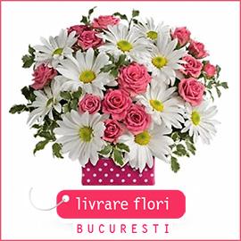 livrare flori depunere coroane bucuresti