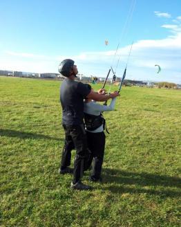 kiteboarding 1811