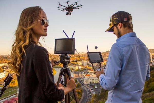 kondicni letani s drony 4801