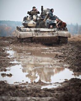 rizeni bojoveho tanku ed95a14513