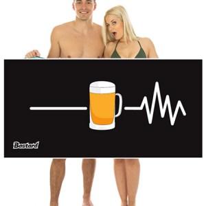 pivo osuška